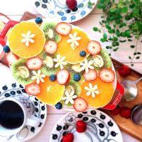 バレンタインは手作りチーズケーキがおすすめ♪簡単レシピやアレンジも!