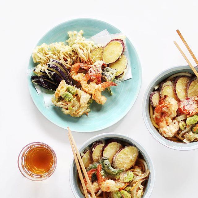 ホクホクした味わいに!空豆のかき揚げ天ぷら