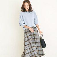 大人女子向けスカートコーデ☆今冬のデートにおすすめのスタイルをご紹介