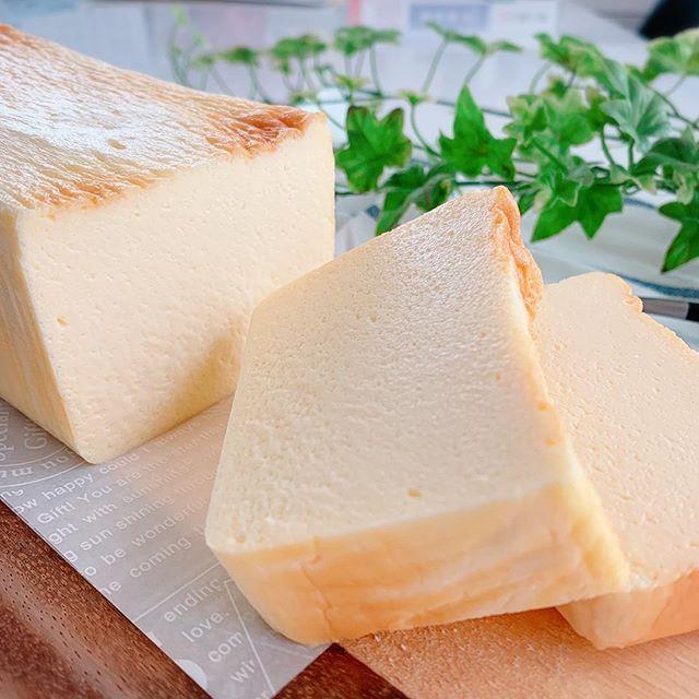 手作りチーズケーキ15
