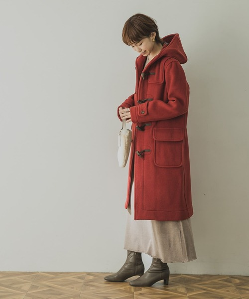 [URBAN RESEARCH] LONDON TRADITIONダッフルコート