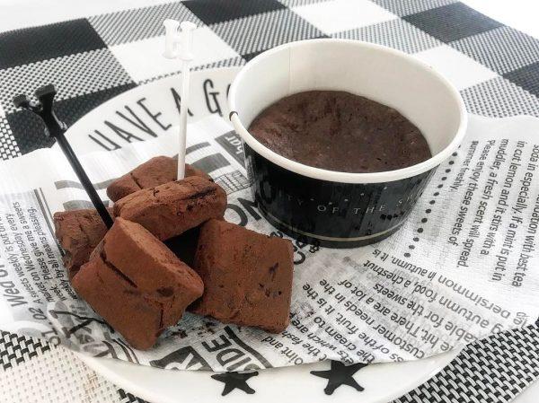本命の彼にあげる人気の生チョコのレシピ