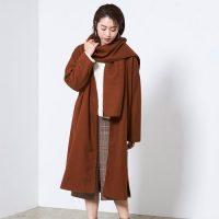 アウターがおしゃれな冬ファッション♡大人向けのおすすめ着こなし術
