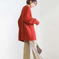 冬を彩るカラーアイテム♡30代女性におすすめしたい冬のカラーコーデ15選
