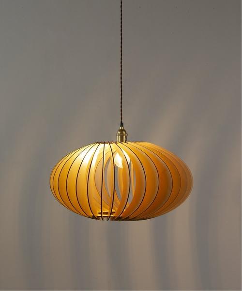 [JOURNAL STANDARD] OVER LAP LAMP C