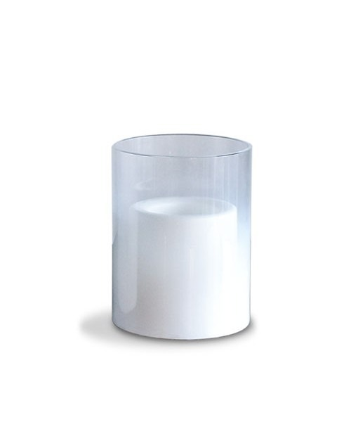 [IDEA SEVENTH SENSE] LED candle Lunga S