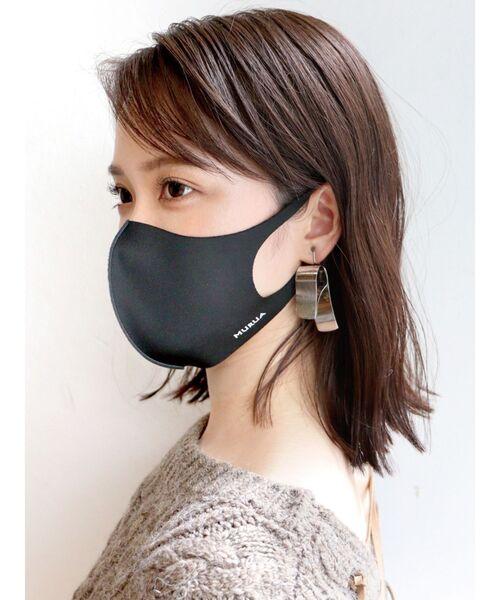 [MURUA] 【NEW Color】MURUAウォッシャブルマスク 2枚SET