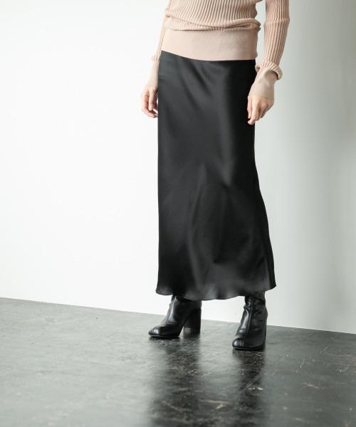 [LOWRYS FARM] マーメイドタイドスカート 892539 3