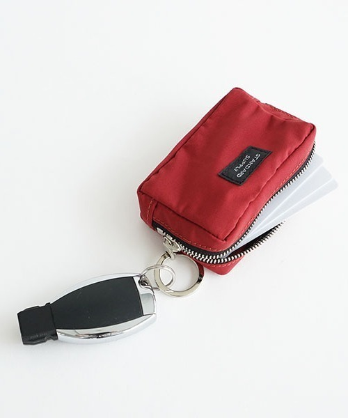[STANDARD SUPPLY] SIMPLICITY / KEY POUCH キーポーチ