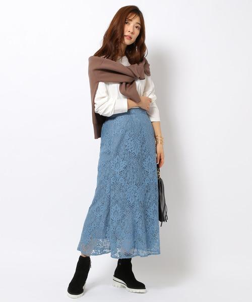 BARNYARDSTORM / レーススカート