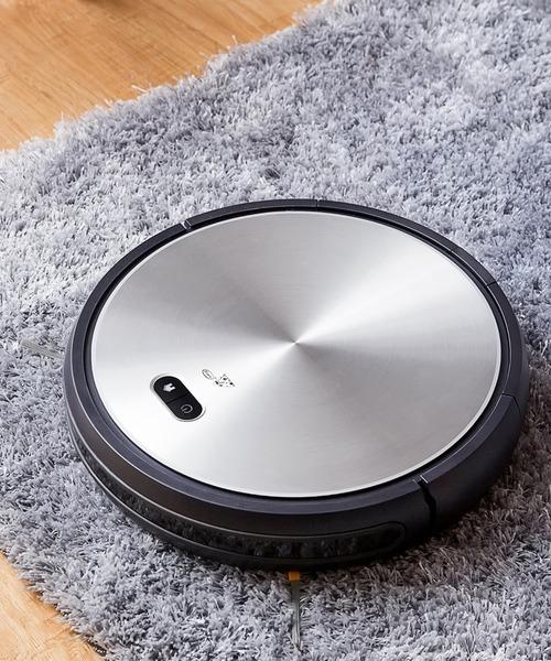 [aimoha] 自動 充電 静音 ロボット 掃除機