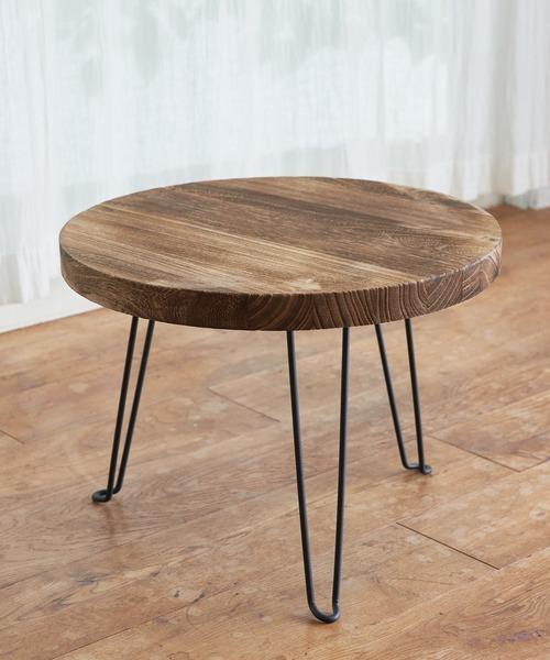 [CIAOPANIC TYPY] フォールラウンドテーブル