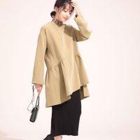 おしゃれ服で印象変わる!ワンランク上の女性になるための秋ファッション♡