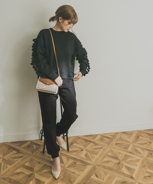 BY MALENE BIRGER JOLANA Sweat pants