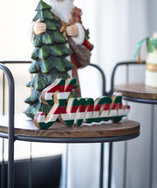[niko and...] [2020Xmas]クリスマスサインボード