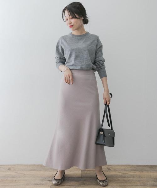 [URBAN RESEARCH ROSSO WOMEN] F by ROSSO マーメイドスカート