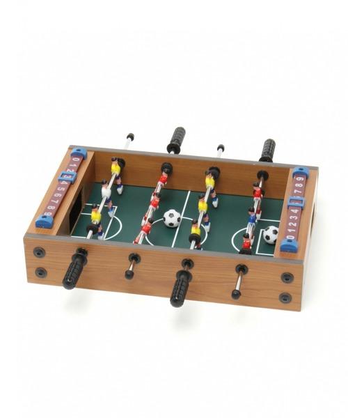 [niko and...] オリジナルテーブルサッカーゲーム