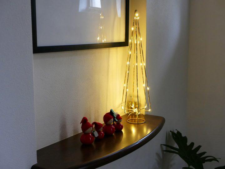 クリスマスツリー6