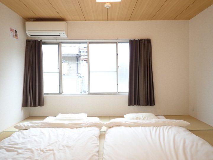 6畳 和室 おしゃれ 北欧風 レイアウト