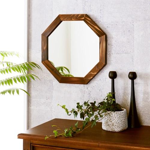 玄関の鏡は飾る場所でご利益が変わる