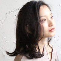 《紫系×暗め》のヘアカラー特集!ブリーチなしでも可愛い透明感のある髪色をご紹介