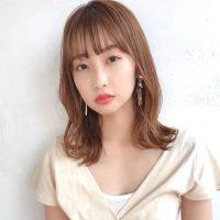 韓国人風の《オルチャンヘアカラー》が断然可愛い♡最新トレンドの髪色をチェック!