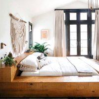 寝室におすすめのカーテンの色って?風水やリラックス効果のある人気のカラー!