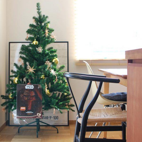 クリスマス インテリア4