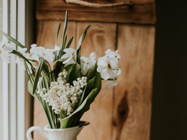 お花の上手な「生け方」