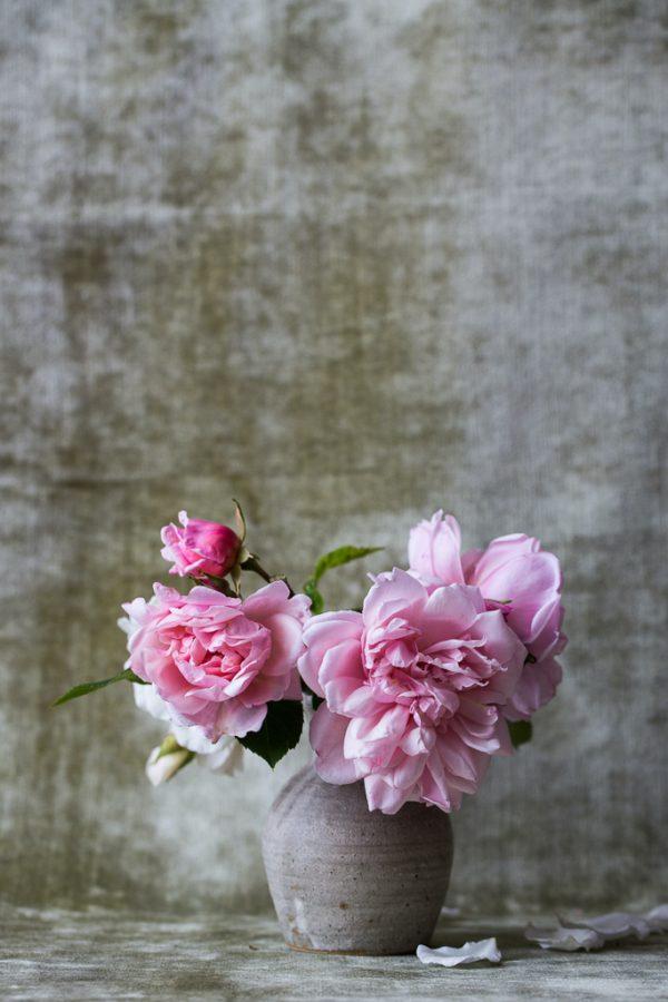 ・ボリュームが大きいお花の場合