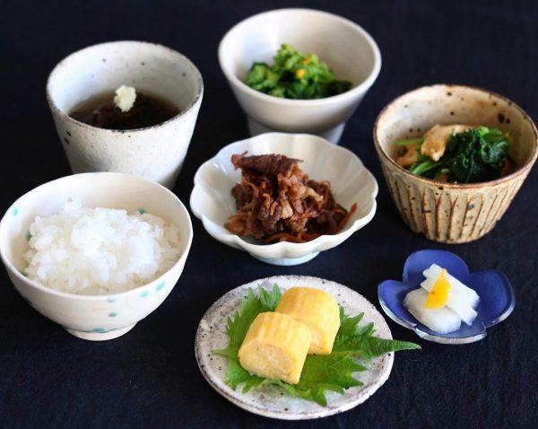 牛肉しぐれ煮はおすすめの和食煮物メニュー