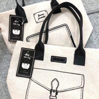 【100均・3COINS】可愛いアイテムの宝庫♡おすすめの袋系アイテムを紹介