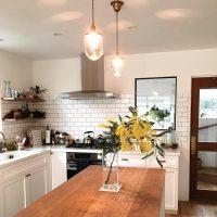 【壁付けキッチン】LDKレイアウトの実例18選!おしゃれにする配置のコツとは?