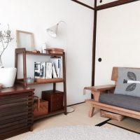 6畳和室のおしゃれなレイアウト特集!テレビやテーブルもセンス良く配置♪