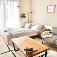 8畳の寝室におすすめのレイアウト実例特集!快適に眠れるベッドの配置は?