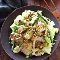 あっさり味付けの豚肉料理15選!ヘルシーで美味しい人気レシピをご紹介♪
