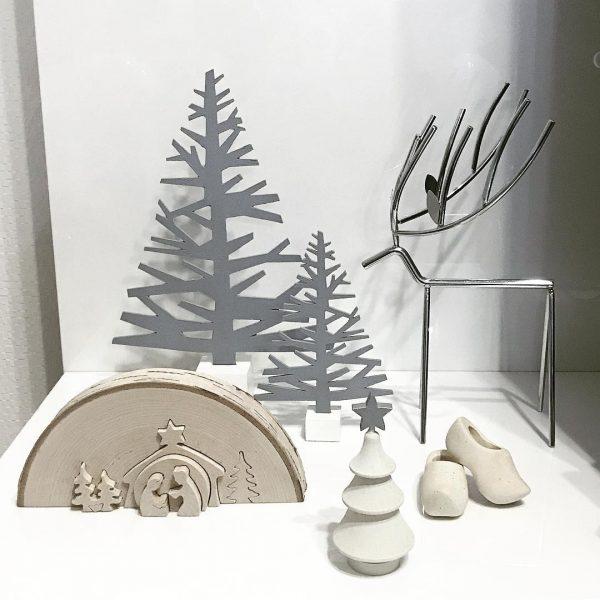クリスマスディスプレイ5
