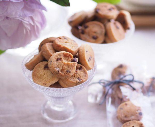 人気のチョコチップクッキーの手作りレシピ