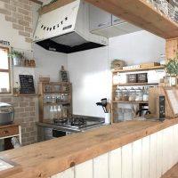 L型キッチンのレイアウト実例集!使いやすい間取りやメリットをご紹介♪