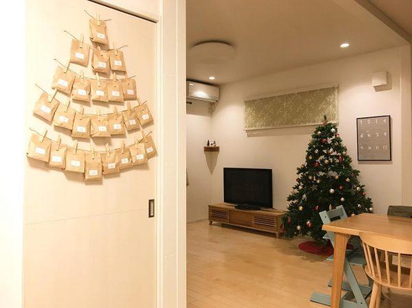 クリスマス インテリア11