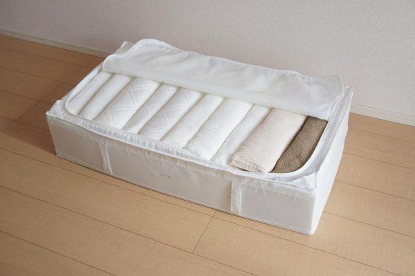 【IKEA】シンプルで収納力も抜群の人気商品