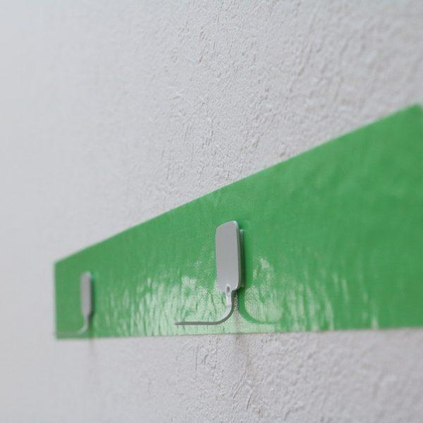 壁紙を傷つけない養生テープ