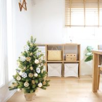 素敵なクリスマスディスプレイでおうち時間を楽しもう♪飾りつけアイディア実例集