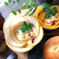 柿を使った料理の美味しいレシピ特集!おかずからスイーツまでアレンジメニュー満載♪