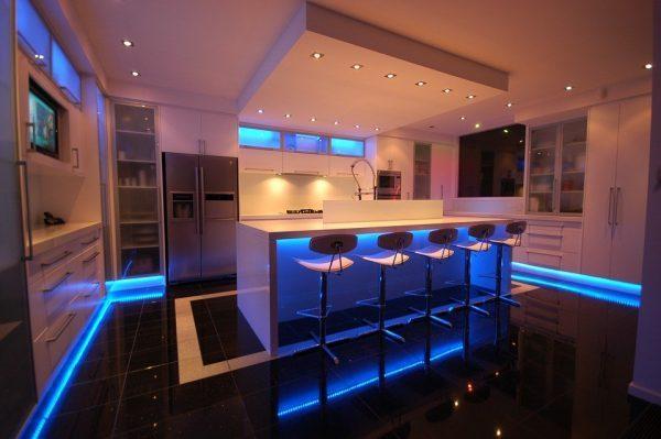 キッチン DIY12