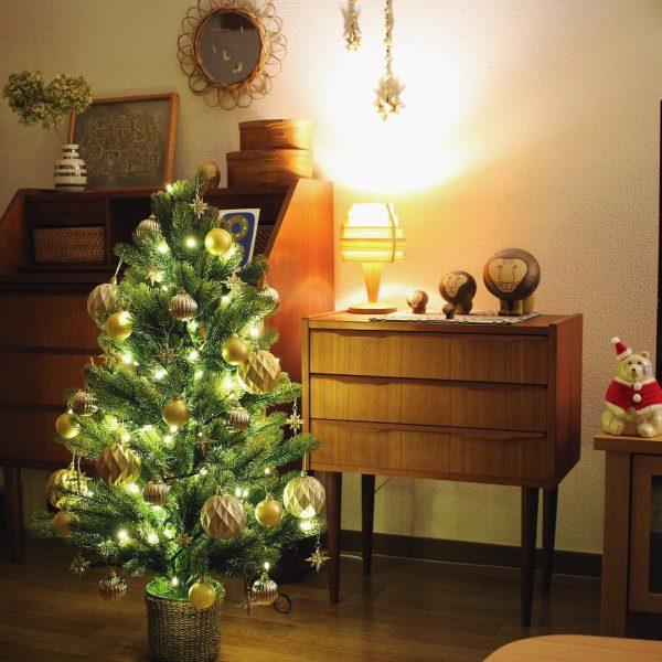 クリスマス インテリア10