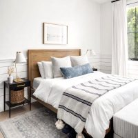 《ベッドサイド》でおしゃれさが決まる♡素敵すぎる寝室インテリアに注目!