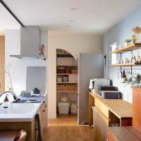 キッチンに物を置かないで綺麗に保つ方法!収納や片付けが楽になるコツって?