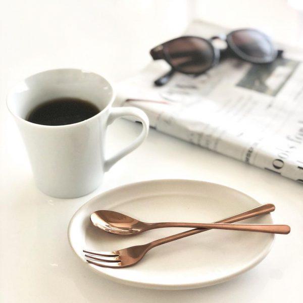 ヒメフォーク&コーヒースプーン