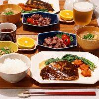 カレイの煮付けに合う献立15選!魚料理にぴったりな美味しい副菜をご紹介♪
